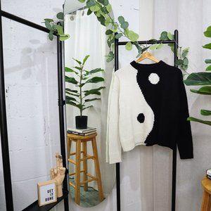 Madewell Yin Yang Sweater